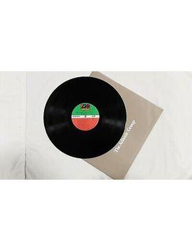 Abba Waterloo   Atlantic Sd 18101 Vinyl Lp Album Usa Vintage 1974 by Ebay Seller