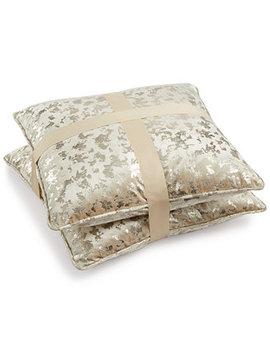 "Closeout! 2 Pk. Tori 20"" X 20"" Decorative Pillows by General"
