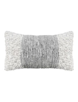Sonoma Goods For Life™ Yarn Textured Throw Pillow by Sonoma Goods For Life