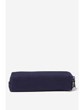 Midi Barrel Pencil Case by Cotton On