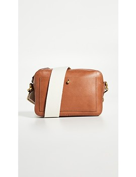 Transport Camera Bag by Madewell
