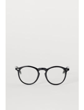 Lunettes Rondes by H&M