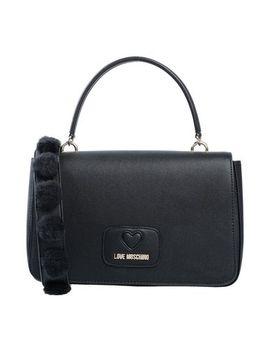 Handbag by Love Moschino