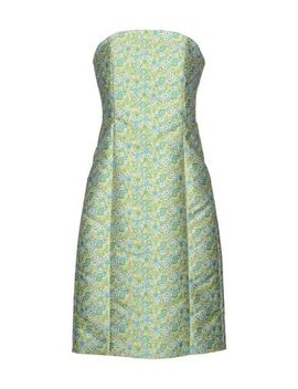 Short Dress by Alessandro Dell'acqua