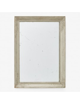 Vintage Mirror Green by Abc Home