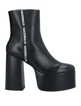 Ankle Boot by Naked Wolfe