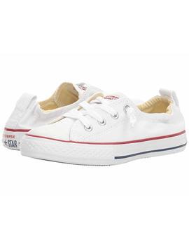 Chuck Taylor® All Star® Shoreline Slip (Little Kid/Big Kid) by Converse Kids