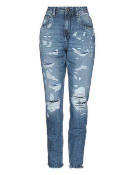 Denim Pants by Pepe Jeans