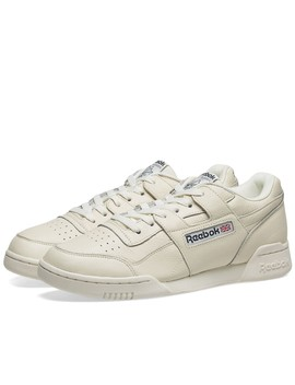 Reebok Classic Workout Plus by Reebok