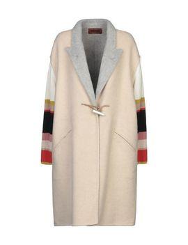 Coat by Missoni