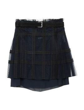 Knee Length Skirt by Dior