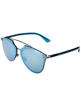 Dior Unisex Dior Reflected P 63mm Sunglasses by Dior