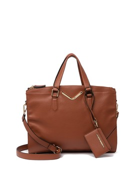 Multi Compartment Satchel by Steve Madden