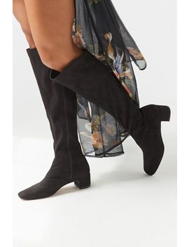 Uo Elle Knee High Boot by Urban Outfitters
