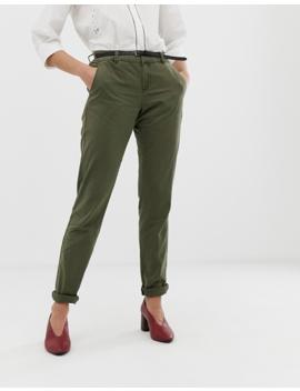 Vero Moda Chino Pants by Vero Moda