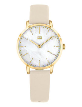 Women's Blush Leather Strap Watch 30mm, Created For Macy's by General