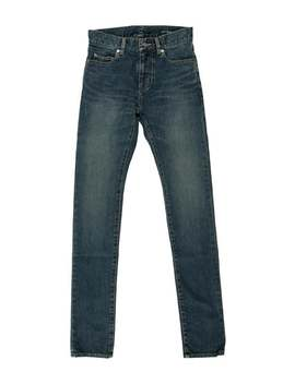 D02 Skinny Jeans W/ Tags by Saint Laurent