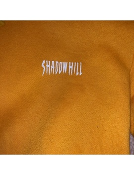 Shadow Hill Hoodie Preowned/Used by Zaful
