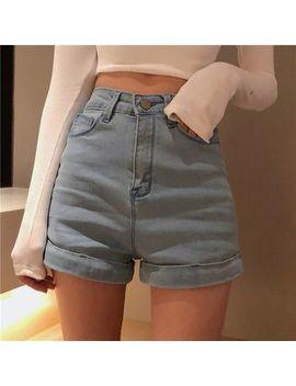 Clotizen   Denim Shorts by Clotizen