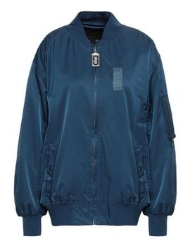 Shell Bomber Jacket by Marc Jacobs