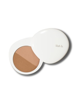 Bronzed Beauty™ Bronzer Duo by Lilah B.