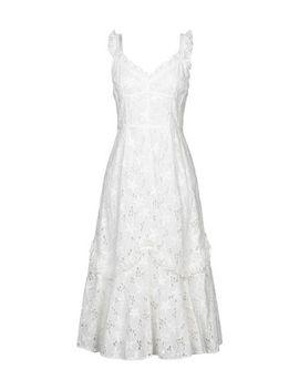Midi Dress by Rebecca Taylor