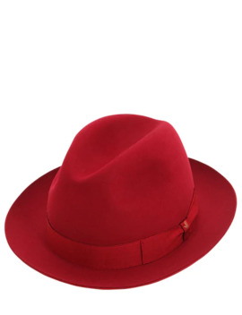 Felted Marengo Hat by Borsalino