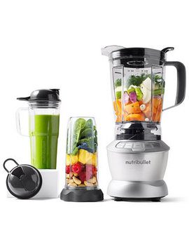 Nutri Bullet Combo Blender, Created For Macy's by General