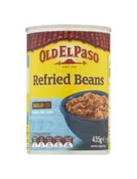 Refried Beans by Coles