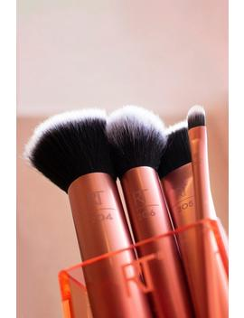 Real Techniques Flawless Base Brush Set by Boohoo