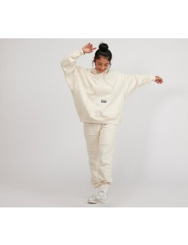 Womens Vocal Hooded Top | White by Adidas Originals