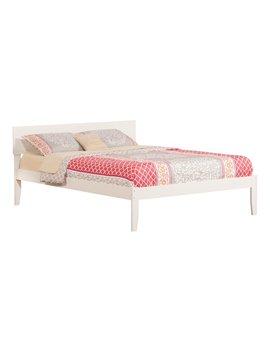 Wasilewski Platform Bed by Allmodern