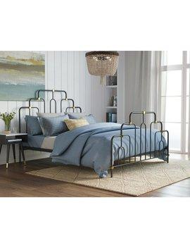 Astrid Platform Bed by Allmodern