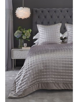 Lipsy Quilted Throw by Next