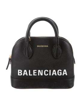 Xxs Ville Bag by Balenciaga