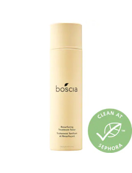 Resurfacing Treatment Toner With Apple Cider by Boscia