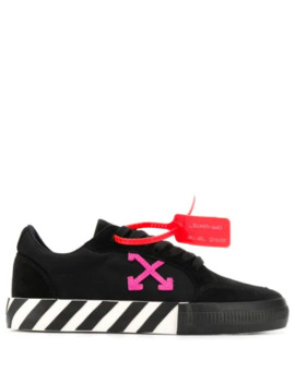 Sneakers Met Logo Patch by Off White