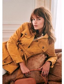 Monique Jacket by Sézane