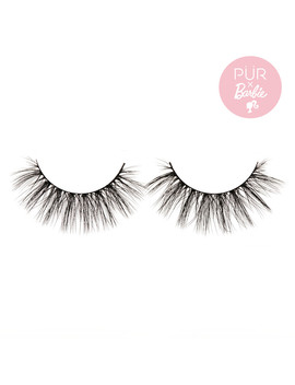 Pur X Barbie™ Doll Lash Signature Cruelty Free Pro Eyelashes by Pur