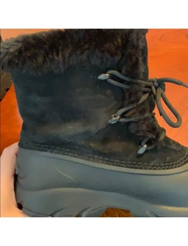 Sorel Snow Angel Boots, Size 9 by Sorel
