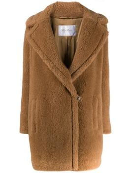 Oversized Coat by Max Mara