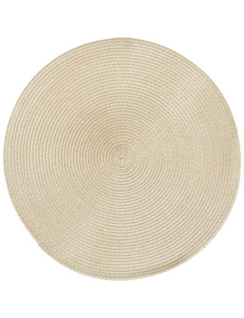 Oslo Stone Placemats Set Of 4 by Linea
