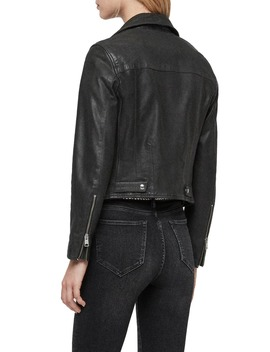 Arden Biker Jacket by Allsaints
