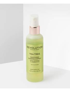 Tea Tree Essence Spray by Revolution Skincare