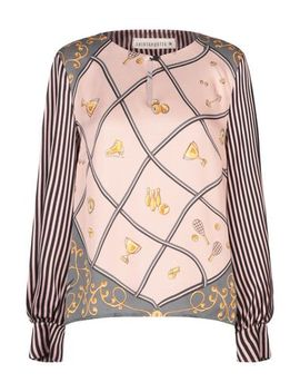 Blouse by Shirtaporter