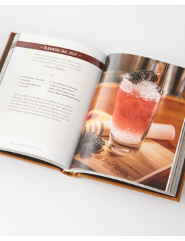 Whiskey Cocktails Book by Graphic Image