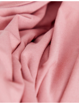 Asos Design Large Plain Headscarf In Pink by Asos Design