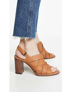 The Cindy Sandals by Madewell