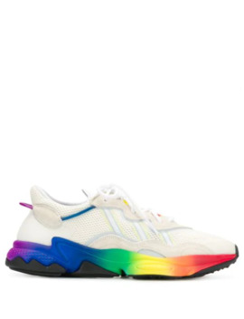 Ozweego Pride Trainers by Adidas
