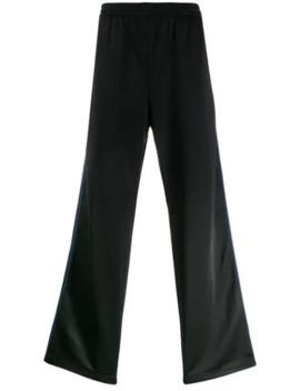 Stripe Tracksuit Pants by Balenciaga